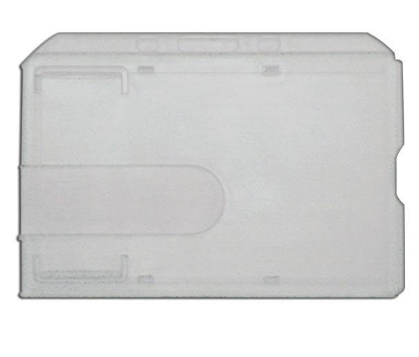 ID držač od tvrde plastike