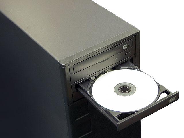 Rezanje na DVD